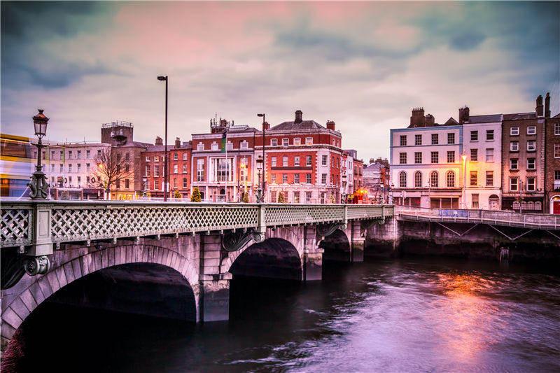 愛爾蘭投資移民條件