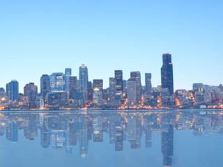 美国西雅图创新中心项目