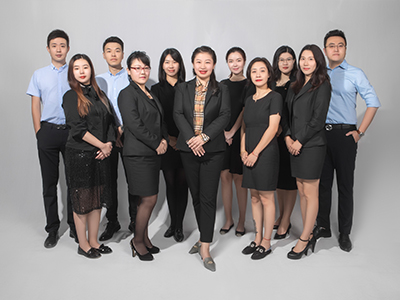 太平洋出国(沈阳)分公司