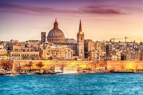 馬耳他投資移民條件