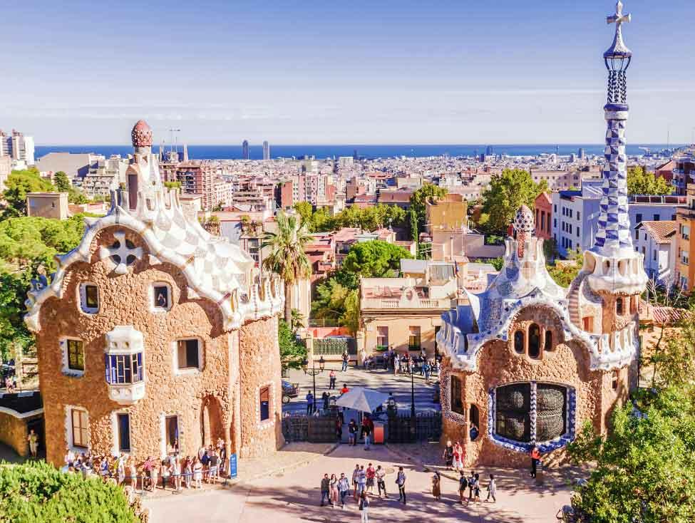 西班牙购房移民条件