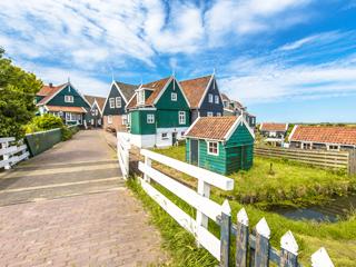 净赚30万的荷兰投资移民 - 荷兰首相候选人亲荐
