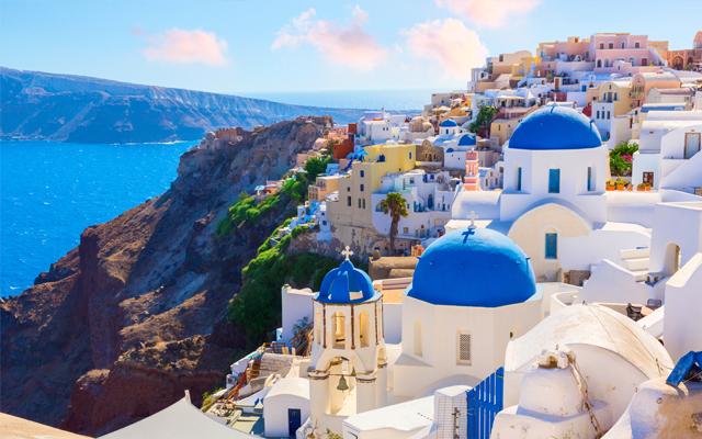 希腊移民购房