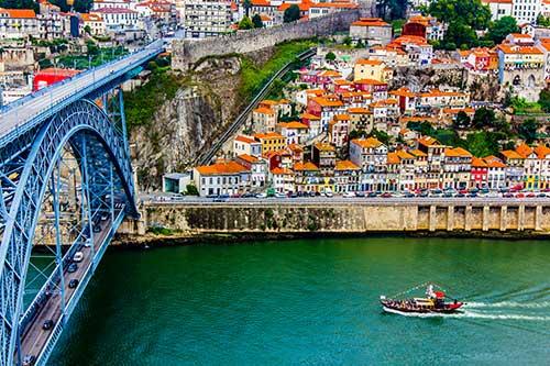 葡萄牙移民