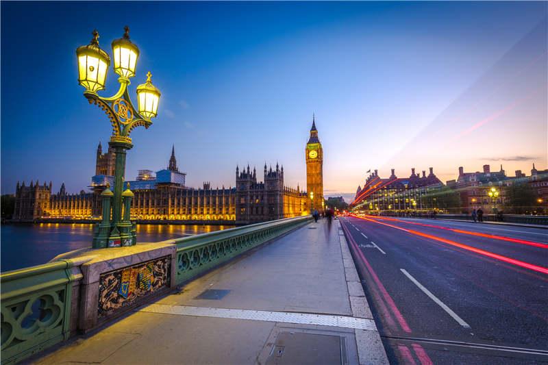 英國投資移民條件