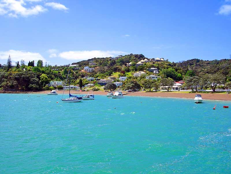 新西蘭投資移民條件
